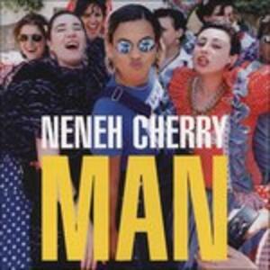 Man - Vinile LP di Neneh Cherry