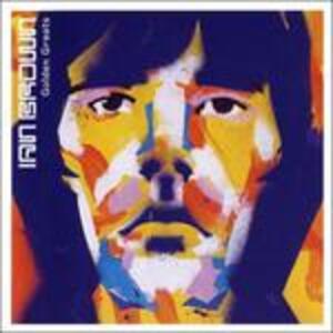 Golden Greats - Vinile LP di Ian Brown