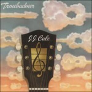 Troubadour - Vinile LP di J.J. Cale