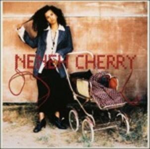 Homebrew - Vinile LP di Neneh Cherry