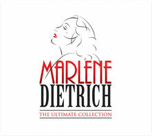 Ultimate Collection - CD Audio di Marlene Dietrich