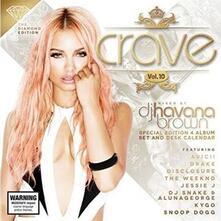 Crave vol.10 - CD Audio di Havana Brown