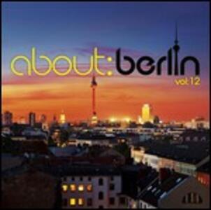 About Berlin vol.12 - Vinile LP