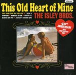 This Old Heart Of Mine - Vinile LP di Isley Brothers