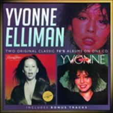 Night Flight-Yvonne - CD Audio di Yvonne Elliman