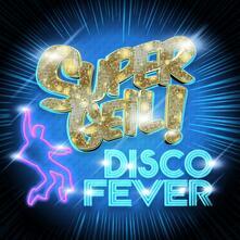 Supergeil! Disco Fever - CD Audio