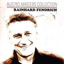Austro Masters Collection - CD Audio di Rainhard Fendrich