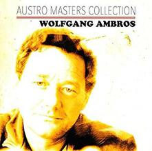 Austro Masters Collection - CD Audio di Wolfgang Ambros