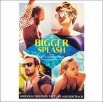 Cover CD Colonna sonora A Bigger Splash