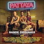 Cover CD Colonna sonora Pattaya