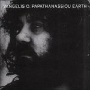 Earth - Vinile LP di Vangelis