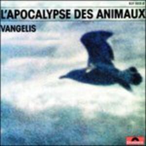 L'apocalypse des animaux - Vinile LP di Vangelis