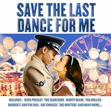 Save The Last Dance for Me - CD Audio