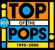 Top of the Pops 1995 - CD Audio