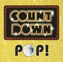 Countdown Pop! - CD Audio