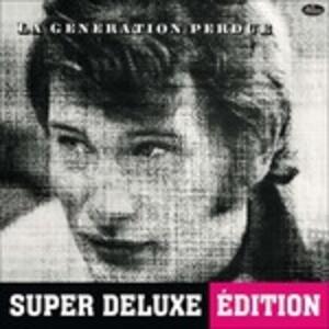 La Generation Perdue - Vinile LP di Johnny Hallyday