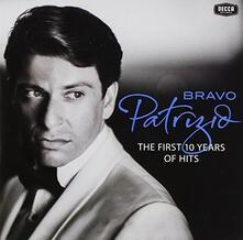 Bravo Patrizio - CD Audio di Patrizio Buanne