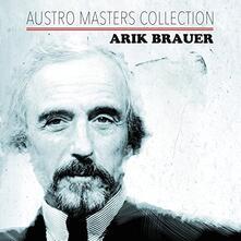 Austro Masters Collection - CD Audio di Arik Brauer