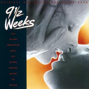 9 ¢ Weeks (Colonna Sonora) (180 gr. Coloured Vinyl) - Vinile LP