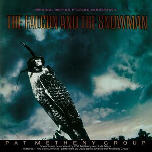 The Falcon and the Snowman (Colonna Sonora) - Vinile LP
