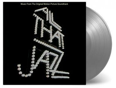 All That Jazz (Colonna Sonora) - Vinile LP
