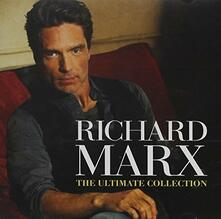 Ultimate Collection - CD Audio di Richard Marx