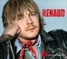Les 50 + Belles Chansons - CD Audio di Renaud