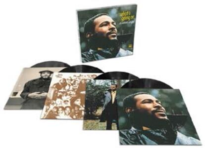 What's Going on - Vinile LP di Marvin Gaye - 2