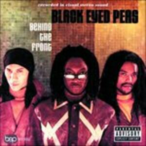 Behind the Front - Vinile LP di Black Eyed Peas
