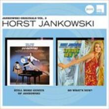 Jankowski Originals vol.3 - CD Audio di Horst Jankowski