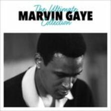 Ultimate Collection - CD Audio di Marvin Gaye