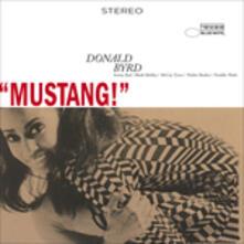 Mustang! - CD Audio di Donald Byrd
