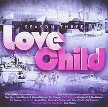 Love Child Season 3 - CD Audio