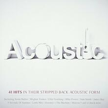 Acoustic - CD Audio