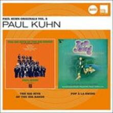 Paul Kuhn Originals - CD Audio di Paul Kuhn