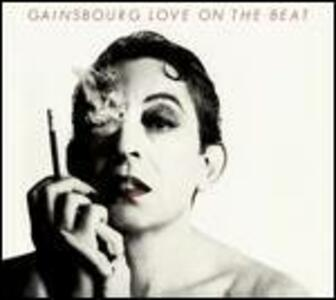 Love on the Beat - Vinile LP di Serge Gainsbourg