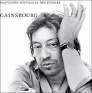 Mauvaises Nouvelles - Vinile LP di Serge Gainsbourg