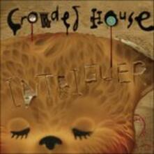 Intriguer (Deluxe Edition) - CD Audio di Crowded House