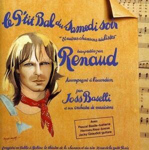 P'tit Bal Du Samedi Soir - Vinile LP di Renaud