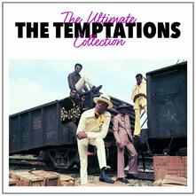 Ultimate Collection - CD Audio di Temptations