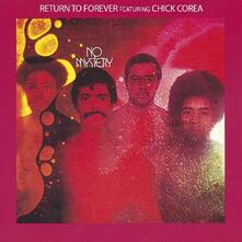 No Mystery - CD Audio di Return to Forever
