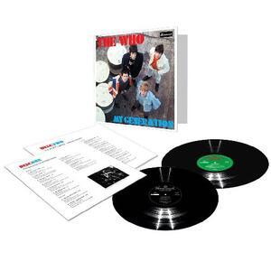 My Generation - Vinile LP di Who