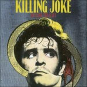 Outside the Gate - Vinile LP di Killing Joke