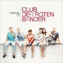 Club der Roten Bander 1 - CD Audio