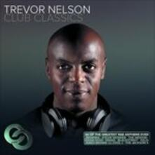 Trevor Nelson Club - CD Audio