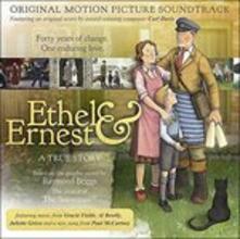 Ethel & Ernest (Colonna Sonora) - CD Audio