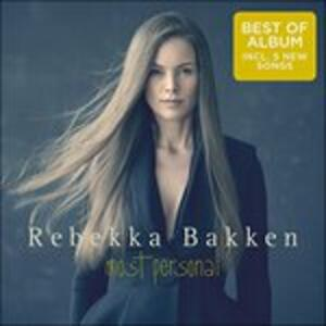 Most Personal - Vinile LP di Rebekka Bakken