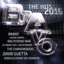Bravo the Hits 2016 - CD Audio