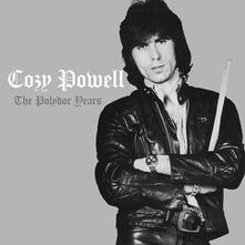 The Polydor Years 1979-198 - CD Audio di Cozy Powell
