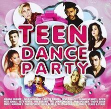 Teen Dance Party - CD Audio